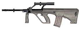 Image illustrative de l'article Steyr AUG