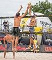 AVP Professional Beach Volleyball in Austin, Texas (2017-05-21) (34684813434).jpg