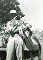 A Jackass in the Zoological Gardens (BOND 0426).jpg