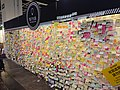 A Piece of Lennon Wall Provided by a Booth in Hong Kong Book Fair 2019.jpg