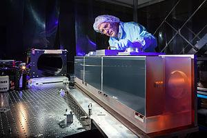 Spectroscopy - Image: A Taste of ESPRESSO