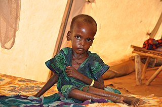 Malnutrition Medical condition that results from eating too little, too much, or the wrong nutrients