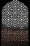 A stone jaali in the Humayuns Tomb.jpg