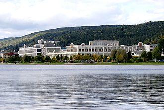 Drammen - Aass Brewery