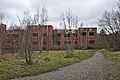Abandoned military building in Fort de la Chartreuse, Liege, Belgium (DSCF3467).jpg