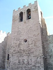 Abbaye Saint-Victor (Marseille)