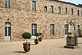 Abbaye de Fontfroide - Narbonne - Aude - France - Mérimée PA00102787 (6).jpg
