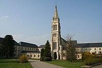 Abbaye de la trappe soligny.jpg