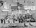 Abbaye du Mont-Saint-Michel dans Monasticon Gallicanum.jpg