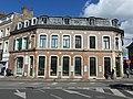 Abbeville - Maison - 2 - 4 place Clémenceau (pas dans liste) (1-2016) P1040237.jpg
