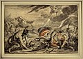 Abraham van diepenbeeck, la conversione di saulo, 1625-75 ca.jpg