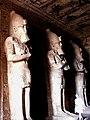 Abu Simbel Temple 阿布辛貝神廟 - panoramio (2).jpg
