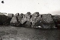 Acre City Walls (S) and Arches on Magistrate's Ct. Acre, Old City (SRF 5; 284).III.jpg