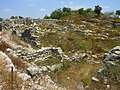 Acropolis and Omri's buildings - panoramio.jpg