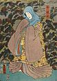 Actors Reversing Gender Roles in the Story of Narukami LACMA M.2006.136.289a-c (3 of 3).jpg