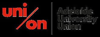 Adelaide University Union - Image: Adelaide University Union Logo