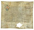 Adelsdiplom - Hauer 1649.jpg