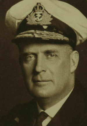 Charles Little (Royal Navy officer) - Vice-Admiral Sir Charles Little in 1937, Commander-in-Chief of the China Station