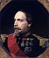 Adolphe Yvon - Portrait of Napoleon III - Walters 3795.jpg