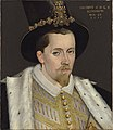 Adrian Vanson James VI of Scotland.jpg