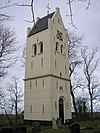 aegum - kerktorentje 20070205 67 schuinvoor