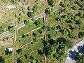 Aerial photograph of Citânia de Briteiros (3).jpg