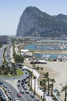 gibraltar travel guide at wikivoyage