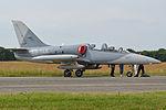 Aero L-39ZO Albatros ES-TLE (9226275604).jpg
