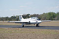 Aero Vodochody L-29 Delfin Beetle Taxi Out 01 TICO 13March2010 (14599382045).jpg