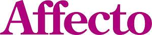 Affecto - Image: Affecto logo