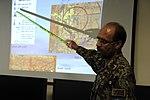Afghan Air Force Col. Faizuden teaches the Pre-Undergraduate Flight Indoctrination course at Pohantoon-e-Hawayee.jpg