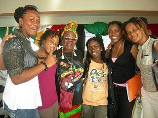 Women in Trinidad and Tobago