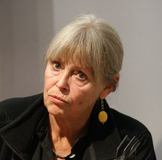 Agneta Pleijel Swedish writer