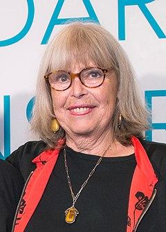 Agneta Pleijel, Sommarvärd i P1 2019.