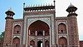 Agra Taj Mahal Gardens 6.jpg