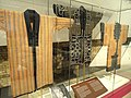 Ainu clothing - Royal Ontario Museum - DSC09574.JPG