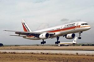 Air Europe Boeing 757 Aragao.jpg