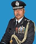 Air Marshal Rajesh Kumar, AVSM, VM, Indian Air Force.jpg
