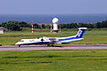Air Nippon Network Bombardier DHC-8-402 Q400 (JA842A 4082) (4915251821).jpg