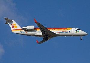 Air Nostrum Canadair CRJ-200ER.jpg