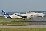 Airbus A350-900 XWB Airbus Industries (AIB) MSN 001 - F-WXWB (9276763843).jpg
