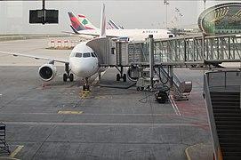 Airbus AF + N172DZ - CDG - 2015-12-11 - IMG 0345.jpg