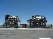 Aircraft Reactors Arco ID 2009