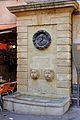 Aix-en-Provence Fontaine des Bagniers 01.jpg