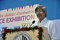 Ajoy Kumar Ray Delivers Speech - Inaugural Function - MSE Golden Jubilee Celebration - Science City - Kolkata 2015-11-17 4956.JPG