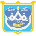 Akdovurak coat of arms.png
