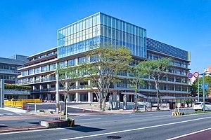 Akita, Akita - Akita City Hall