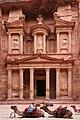 Al Khazneh Petra edit 2 (cropped).jpg