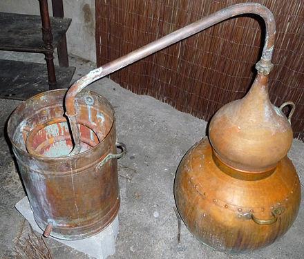 Как самому сделать аламбик своими руками на 60 литров 65