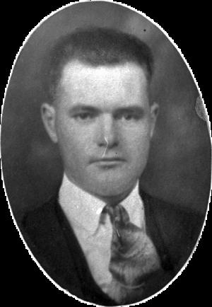 Alban MacLellan